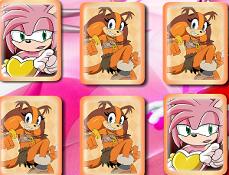 Fetele Sonic Boom de Memorie
