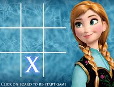 Frozen Fever Anna X si 0