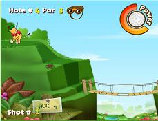 Golf Cu Winnie De Plus