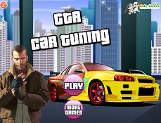 GTA Tuning de Masini