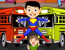Gaseste Diferentele cu Superman