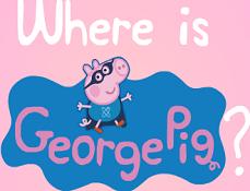 Gaseste-l pe George