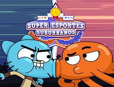 Gumball Super Sporturi Suburbane