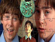 Hank Zipzer Jigsaw