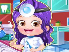 Hazel Dentist de Imbracat