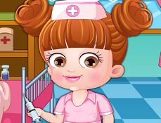 Hazel Doctor de Imbracat