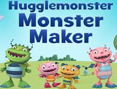 Henry Dragomonstrul Creaza Un Monstru