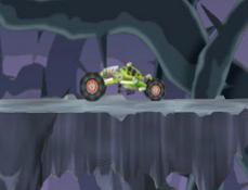Hot Wheels Echipa de Lupta 5 Traseu Periculos