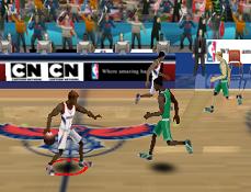 Infurntarea NBA