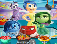 Inside Out Gateste in Spatiu