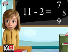 Inside Out Intrebari de Matematica