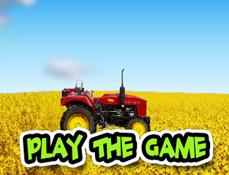 Invazia Iepurilor Spatiali cu Tractorul