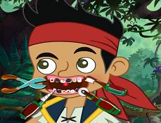Jake la Dentist
