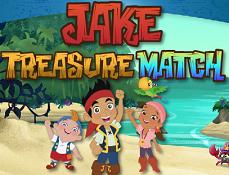 Jake si Piratii de Potrivit Comorile