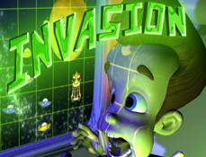 Jimmy Neutron si Invazia Extraterestra