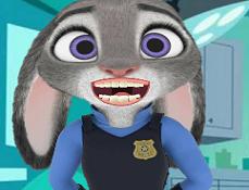 Judy Probleme Dentare