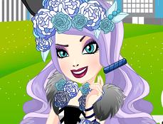 Kitty Cheshire Stil de Primavara