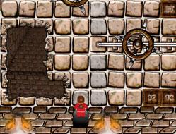 Labirintul Maestrului Chen