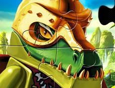 Legendele din Chima Puzzle