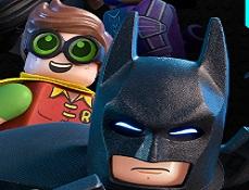 Lego Batman Creeaza Personajul