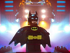 Lego Batman Litere Ascunse
