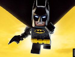Lego Batman Numere Ascunse