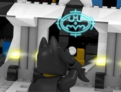 Lego Batman Prima Incercare
