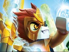 Lego Chima cu Dinozauri