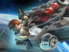 Lego Razboiul Stelelor