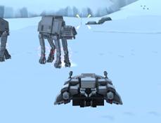 Lego Star Wars - Cronicile lui Yoda