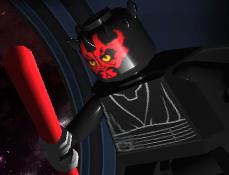 Lego Star Wars - Lupte cu Avioane