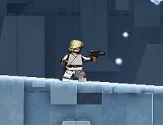 Lego Star Wars Imperiul Vs Rebelii
