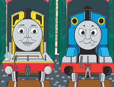 Locomotiva Thomas Expresii