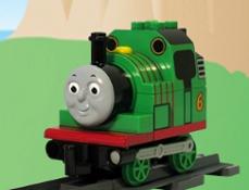Locomotiva Thomas de Construit 2