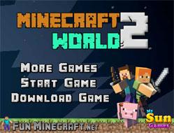 Lumea Minecraft 2