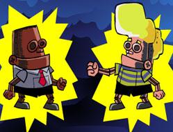 Lupta Robotilor
