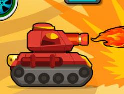 Lupta Tancurilor
