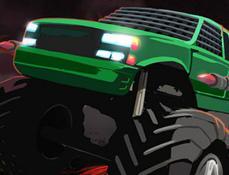 Lupte cu Camioane Monstru