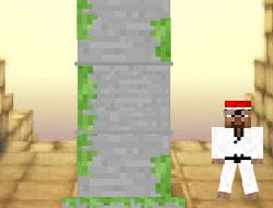 Luptele Minecraft