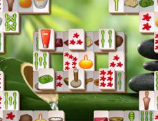 Mahjong de Relaxare