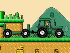 Mario cu Tractorul 3