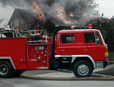Masini de Pompieri in Actiune 2
