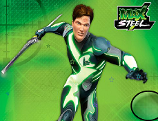 Max Steel Stele Ascunse