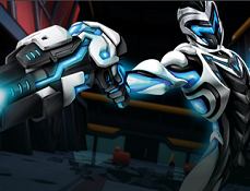 Max Steel Turbo Reload