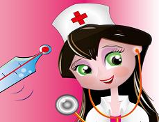 Medic la Clinica