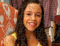 Mereu la Mijloc Puzzle