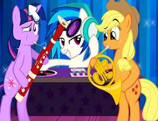 Micul Meu Ponei Concert Rock