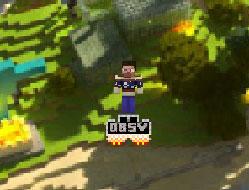 Minecraft Batalia Mod