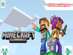 Minecraft Conectari
