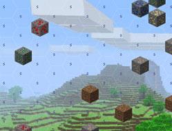 Minecraft Conecteaza Cuburile